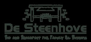 DeSteenhove_logo_groen_classic